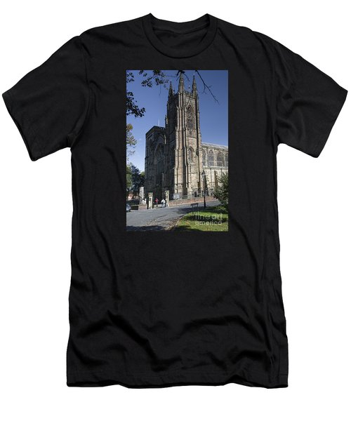 Bridlington Priory Men's T-Shirt (Athletic Fit)
