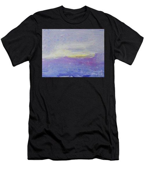 Brightness Men's T-Shirt (Athletic Fit)