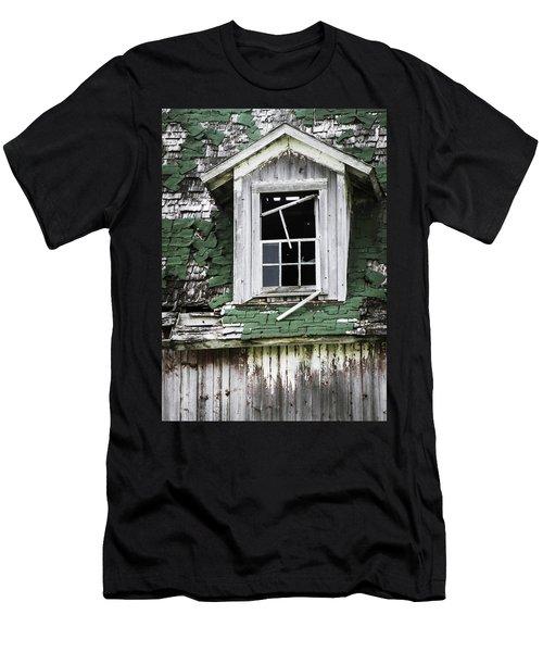 Broken Men's T-Shirt (Athletic Fit)