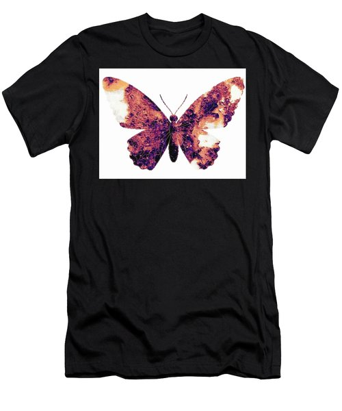 Broken Wings Men's T-Shirt (Athletic Fit)