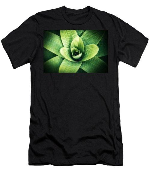 Bromelia Men's T-Shirt (Athletic Fit)
