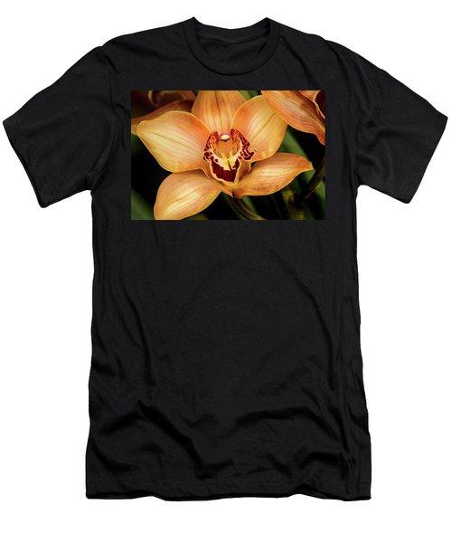 Brookside Orchid Men's T-Shirt (Athletic Fit)