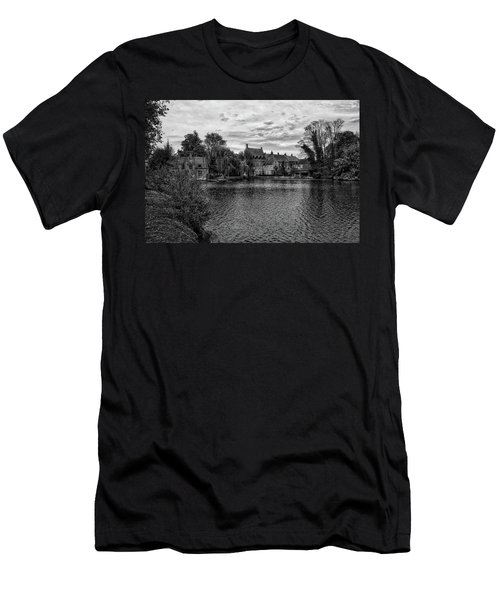 Bruges Bw1 Men's T-Shirt (Athletic Fit)