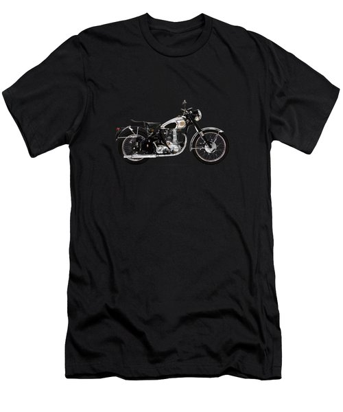 Bsa Gold Star 52 Men's T-Shirt (Athletic Fit)
