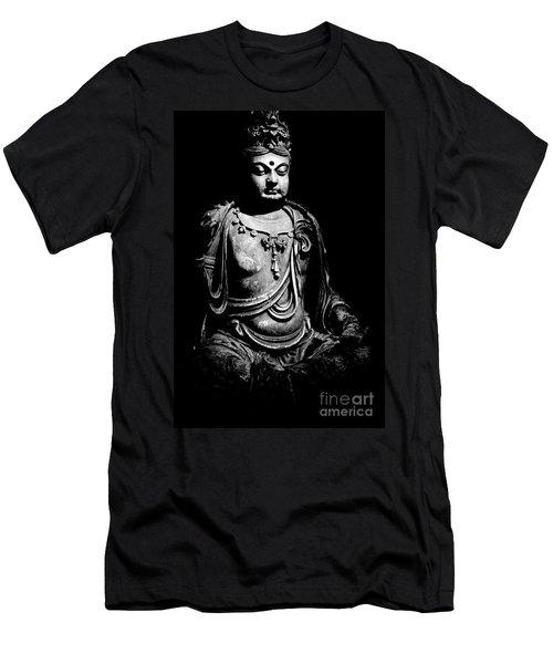 Buddha Men's T-Shirt (Athletic Fit)