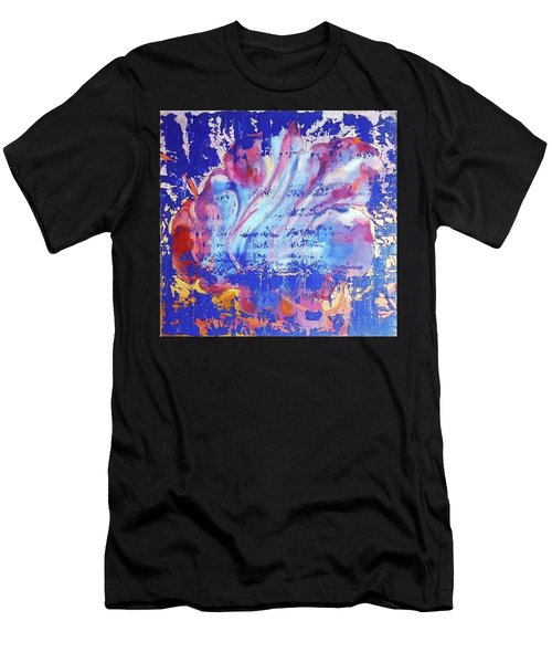 Bue Gift Men's T-Shirt (Athletic Fit)