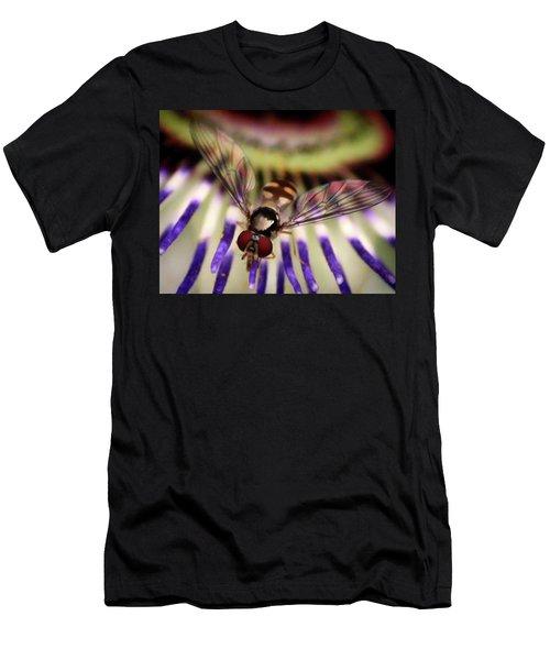 Bug Eyed Men's T-Shirt (Athletic Fit)