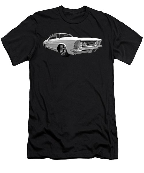 Buick Riviera Men's T-Shirt (Athletic Fit)