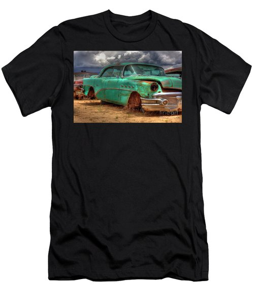 Buick Super Men's T-Shirt (Athletic Fit)