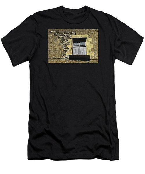 Built To Last Men's T-Shirt (Athletic Fit)