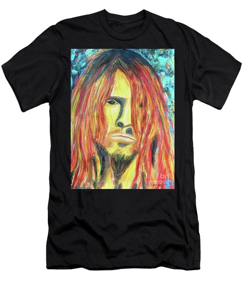 Bumblefoot Men's T-Shirt (Athletic Fit)