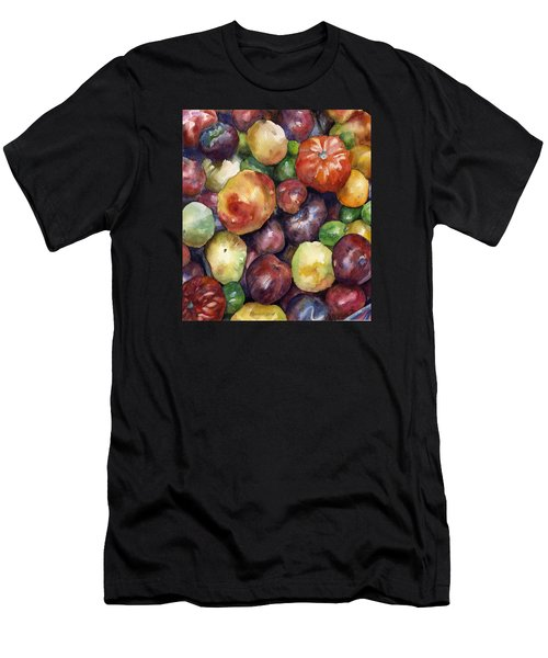 Bumper Crop Of Heirlooms Men's T-Shirt (Athletic Fit)