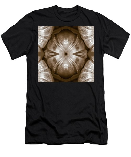 Bundt Pan Design 2 - Men's T-Shirt (Athletic Fit)