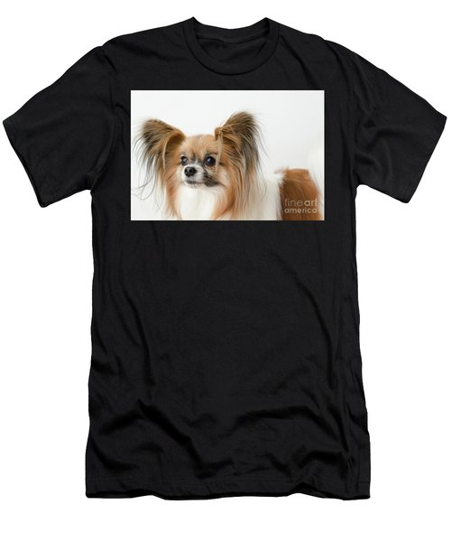 Bunny Men's T-Shirt (Athletic Fit)