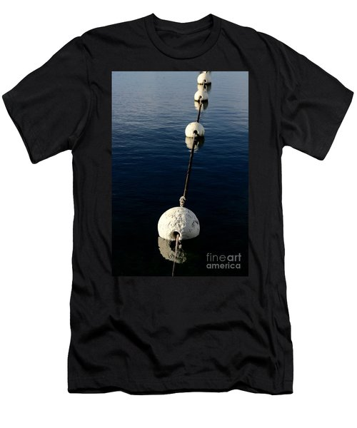 Buoy Descending Men's T-Shirt (Athletic Fit)
