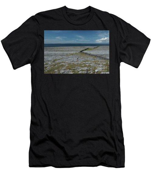Burren Collection Men's T-Shirt (Athletic Fit)