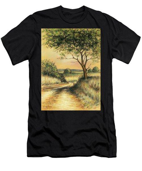 Bushveld Men's T-Shirt (Athletic Fit)