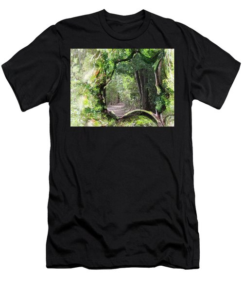 Bushwalk Men's T-Shirt (Athletic Fit)
