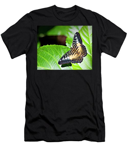 Butterfly 13a Men's T-Shirt (Athletic Fit)