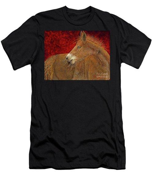 Butterscotch Men's T-Shirt (Athletic Fit)