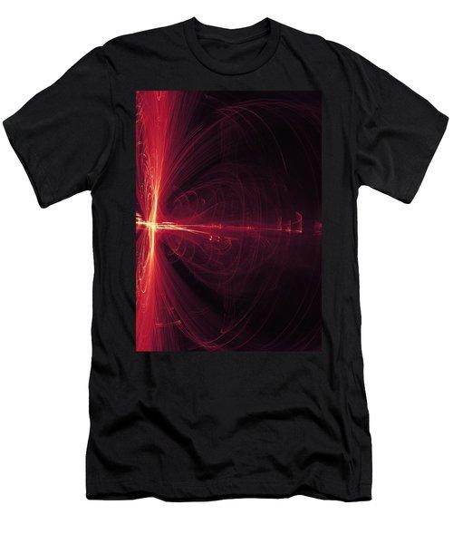 Buzz Men's T-Shirt (Athletic Fit)