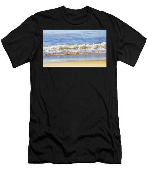 By The Coral Sea Men's T-Shirt (Athletic Fit)