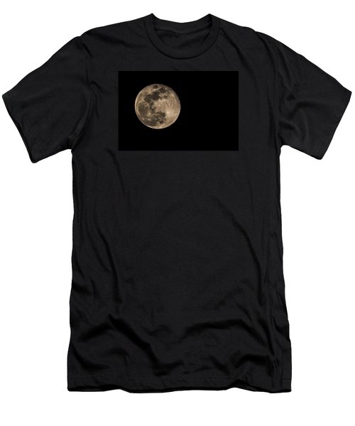 By The Light Men's T-Shirt (Athletic Fit)