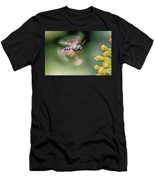 Bzzzzzzzz Men's T-Shirt (Athletic Fit)
