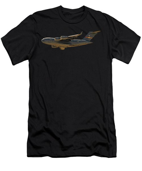 C-17 Globemaster IIi Men's T-Shirt (Athletic Fit)