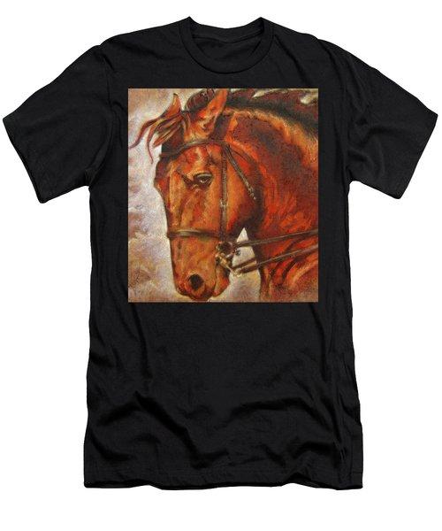 K  A  V  H  A  L  O Men's T-Shirt (Athletic Fit)