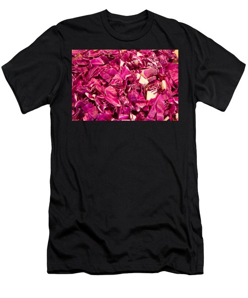 Cabbage 639 Men's T-Shirt (Athletic Fit)