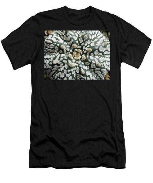 Cactus 1 Men's T-Shirt (Athletic Fit)