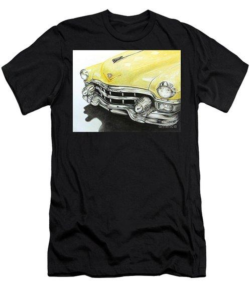 Caddy Men's T-Shirt (Athletic Fit)