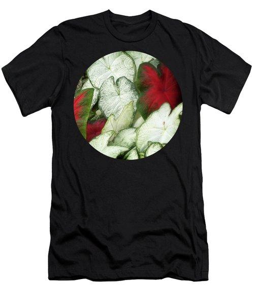 Calidiums Men's T-Shirt (Athletic Fit)