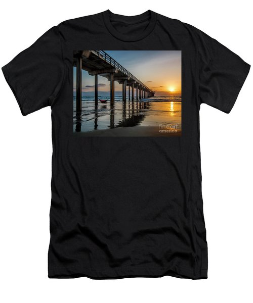 California Dream'n Men's T-Shirt (Athletic Fit)
