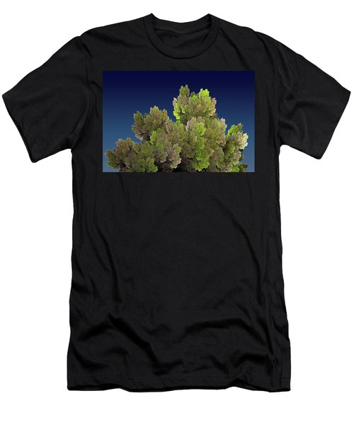 Callahan Grove Spring Men's T-Shirt (Athletic Fit)