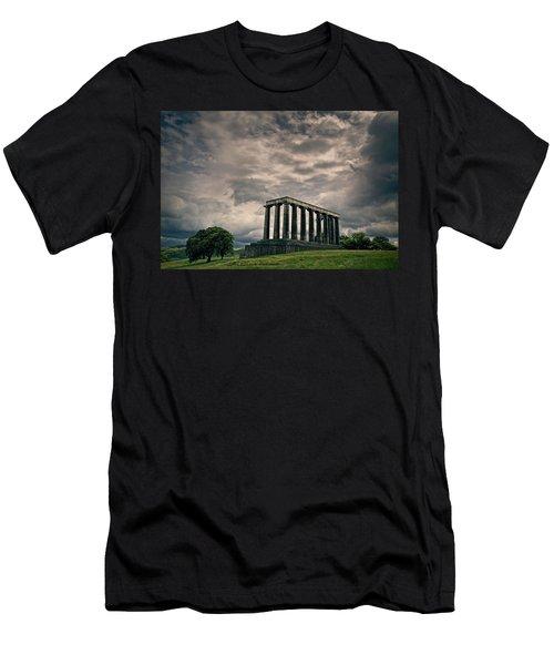 Calton Hill Men's T-Shirt (Athletic Fit)