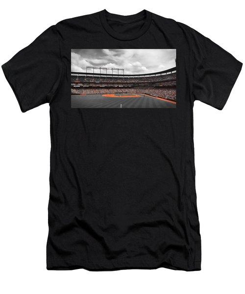 Camden Yards Men's T-Shirt (Athletic Fit)