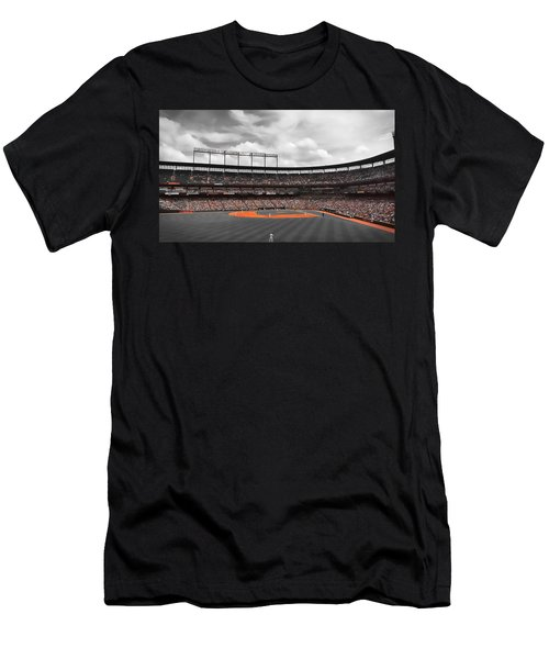 Camden Yards Men's T-Shirt (Athletic Fit)