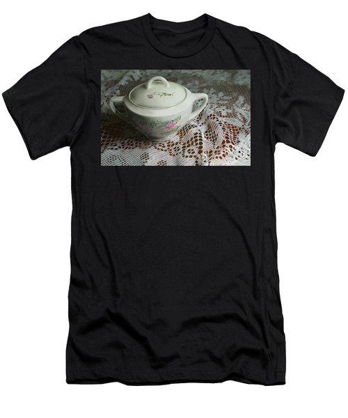 Camilla's Sugar Bowl II Men's T-Shirt (Athletic Fit)