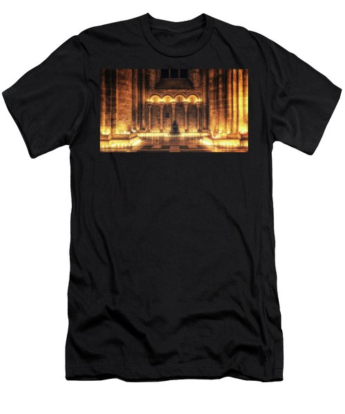 Candlemas - Bell Men's T-Shirt (Athletic Fit)