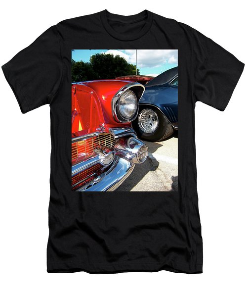 Candy Apple 57 Men's T-Shirt (Athletic Fit)