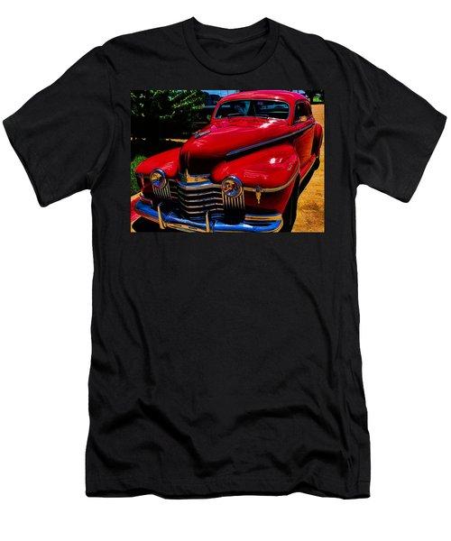 Candy Men's T-Shirt (Athletic Fit)