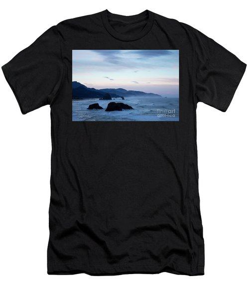 Cannon Dawn Men's T-Shirt (Athletic Fit)