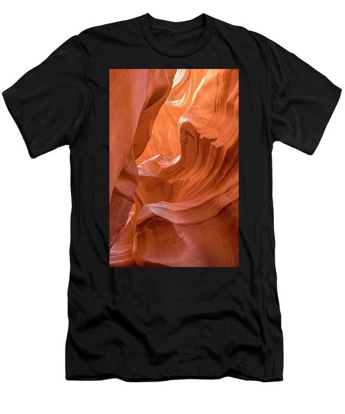 Men's T-Shirt (Athletic Fit) featuring the photograph Canyon Beauty  by Jeanne May