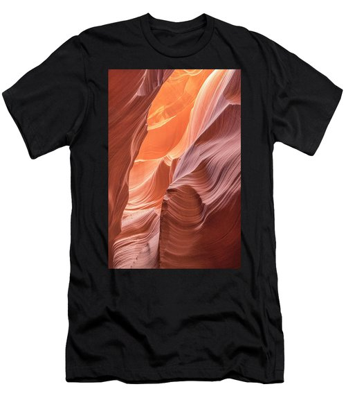 Canyon Magic  Men's T-Shirt (Athletic Fit)