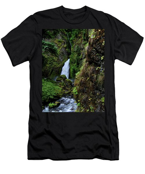 Canyon's End Men's T-Shirt (Athletic Fit)