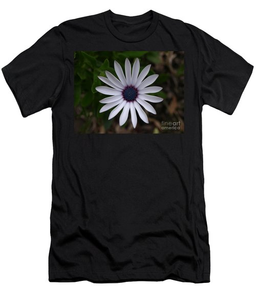 Cape Daisy Men's T-Shirt (Athletic Fit)