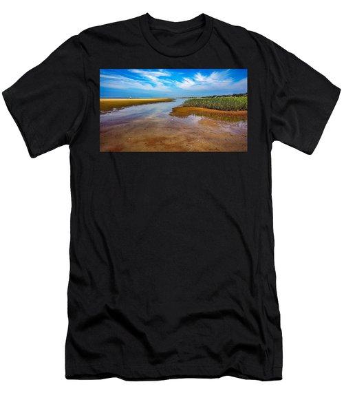 Cape Perspective Men's T-Shirt (Athletic Fit)