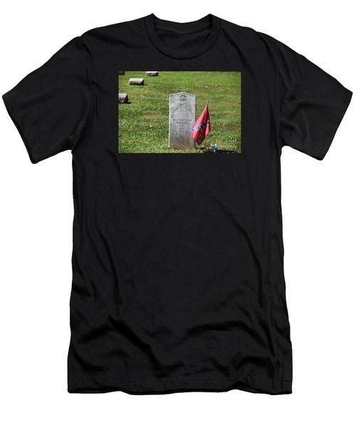 Capt Quantrill Men's T-Shirt (Athletic Fit)